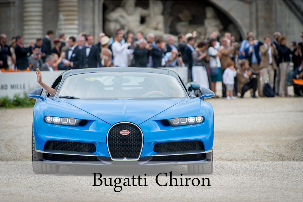 chantilly,2016,Bugatti,Chiron