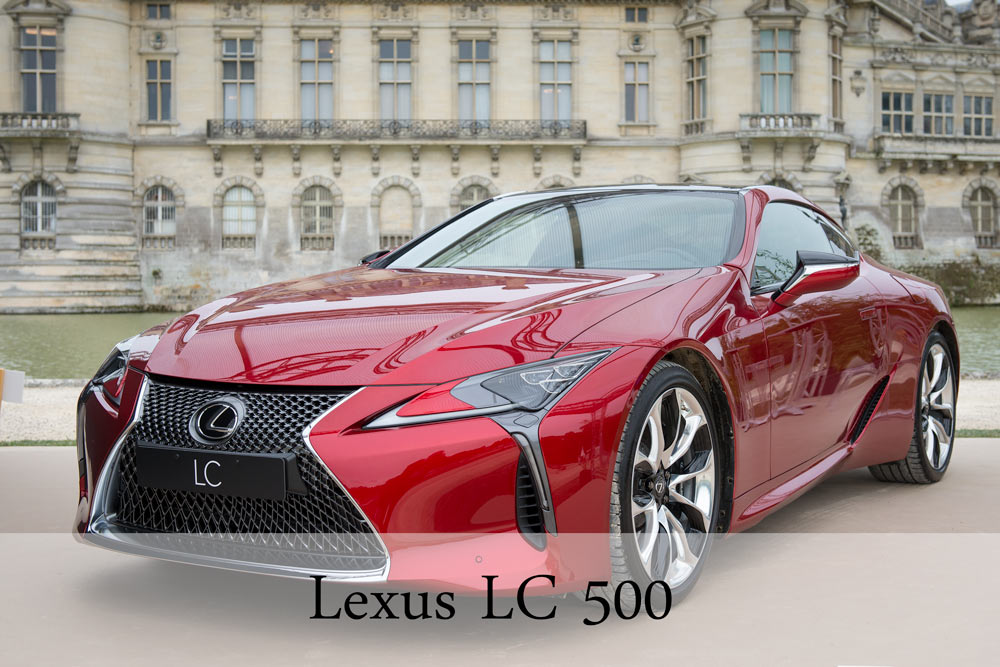 chantilly,2016,Lexus